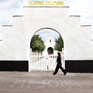 Sophie Zelmani - My Song Image 1
